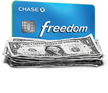 Chase Freedom(R) Credit Card