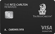 The Ritz-Carlton Rewards(R) Credit Card